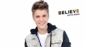 Facts on Justin Bieber's Believe Album