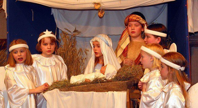 Facts About the Nativity Play