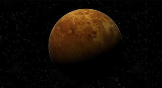 Facts About the Planet Venus