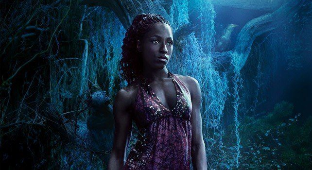 Facts About Rutina Wesley