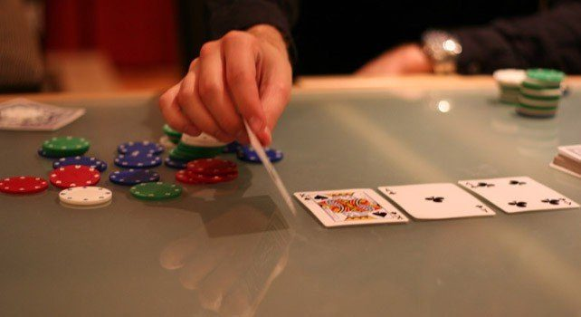 Texas Hold 'Em Poker Facts