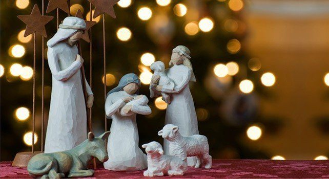 The First Christmas Story