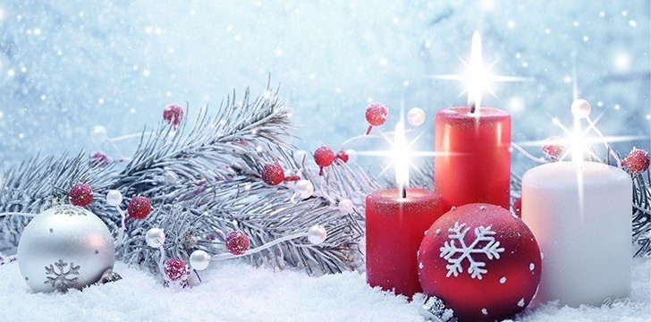 'White Christmas' by Bing Crosby (1942)