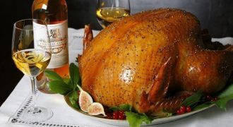 Why We Eat Turkey on Christmas Day