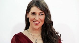 Mayim Bialik Facts