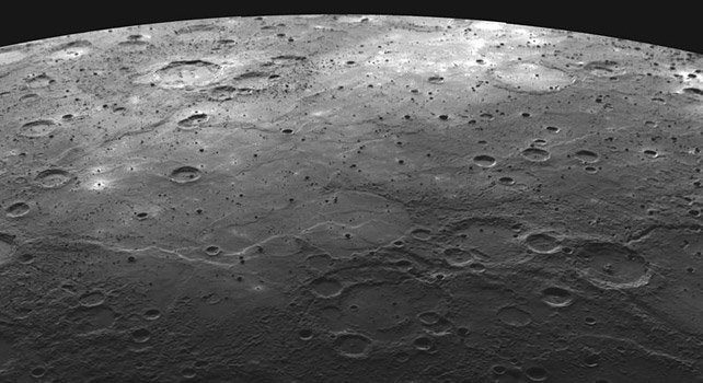 Facts About the Planet Mercury