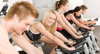 Facts About Spinning Class