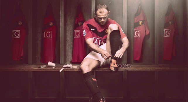 25 Facts About Wayne Rooney