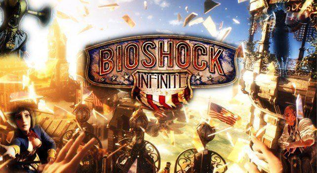 Bioshock Facts