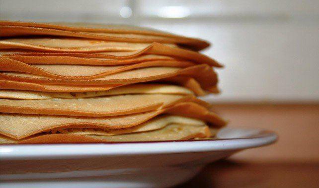 Pancake Day Facts