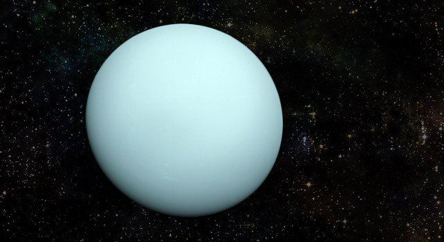 Facts About the Planet Uranus | The Fact Site