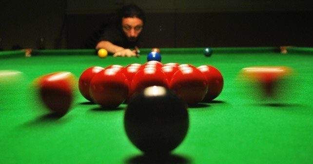 Snooker Facts