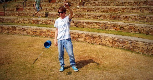 Diabolo Facts