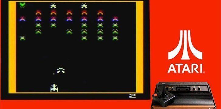 Games on the Atari