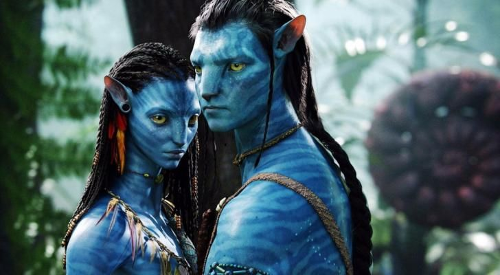 Contact Lenses in Avatar