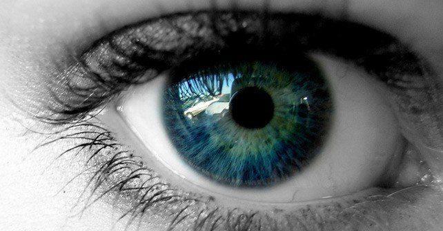 Amazing Eye Facts