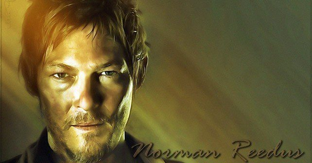 Facts About Norman Reedus