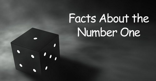 Number One Facts