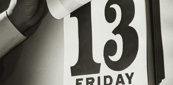 What Makes the 13th fall on a Friday?