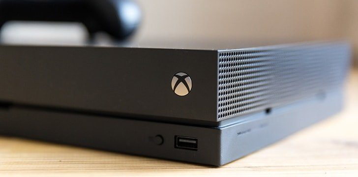 Problems with the Xbox One