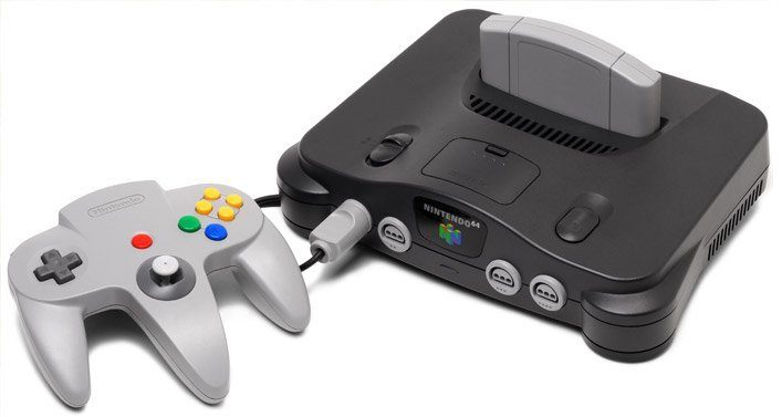 20 Interesting Facts About the Nintendo 64 | The Fact Site