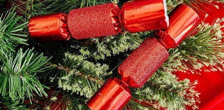 Christmas Cracker Origins.
