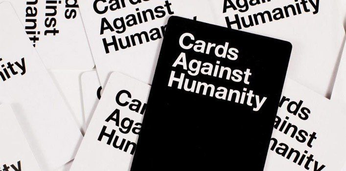 image about Printable Cards Against Humanity identified as Playing cards Versus Humanity From Black Friday The Truth Web page