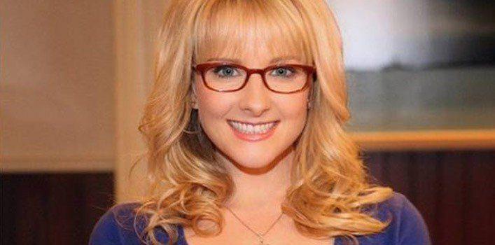 Bernadette - The Big Bang Theory