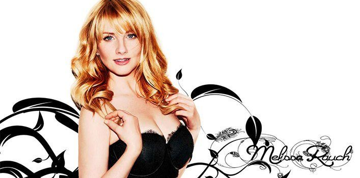 20 Melissa Rauch Facts | The Big Bang Theory