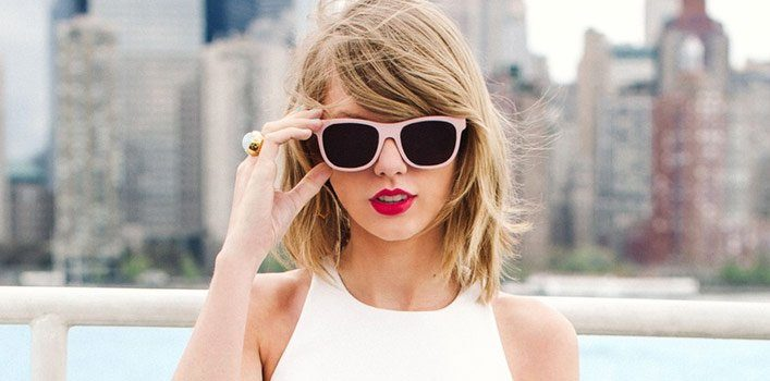50 Fun Facts About Taylor Swift The Fact Site