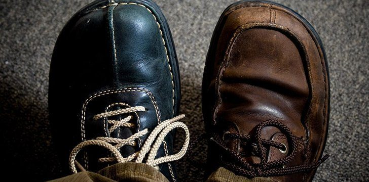 5 Fast Facts About Footwear