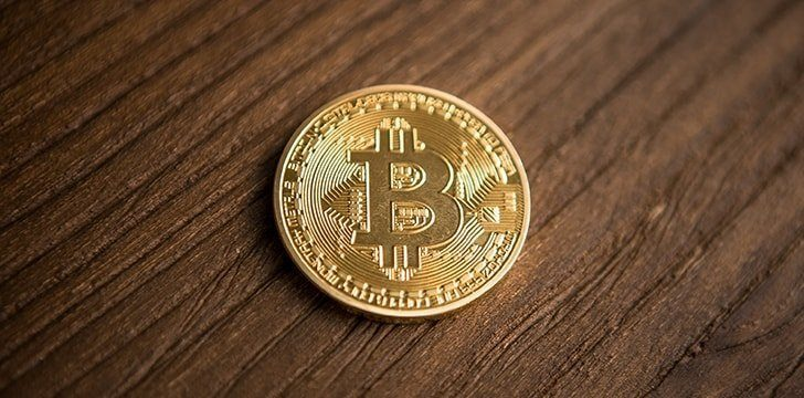 You can really buy things with bitcoins.