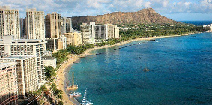 Waikiki - Hawaii Facts