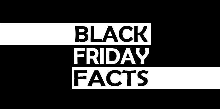 Black Friday Facts