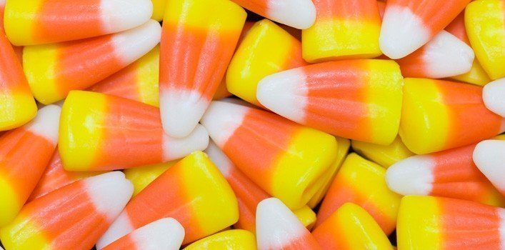 Facts About Candy Corn