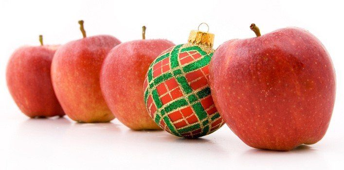 Healthy Christmas Tips