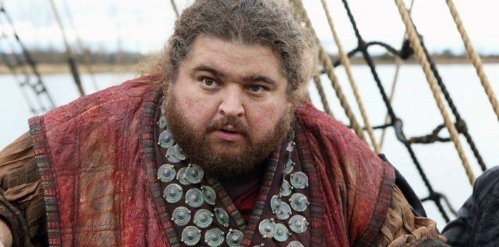 Jorge Garcia - Once Upon A Time
