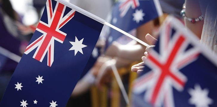 26th January - Australia Day.