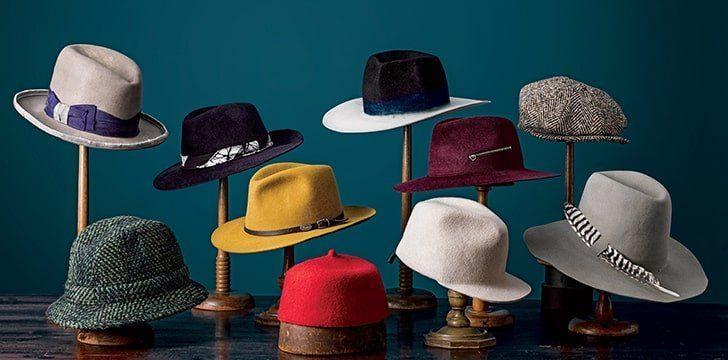 Hat Day