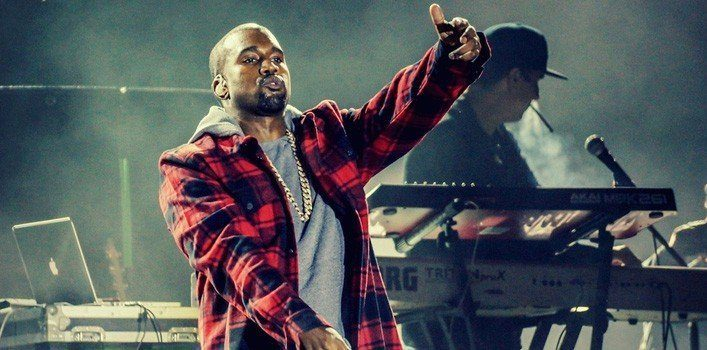 Kanye West Facts 2016