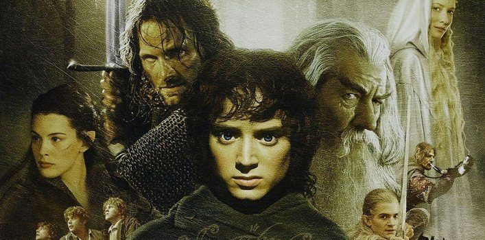 The Lord of the Rings Facts