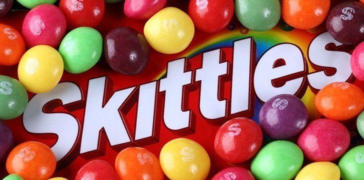 Modern Day Skittles