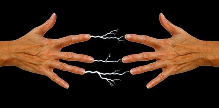Static Electricity Day
