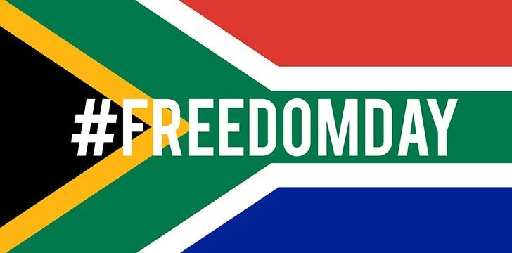 1st February - Freedom (from slavery) Day.