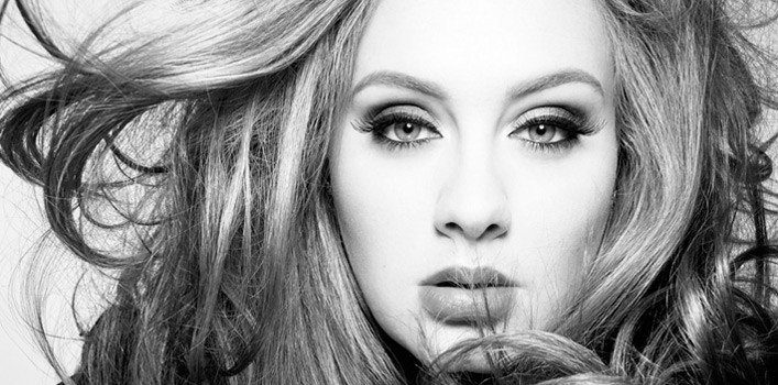 Fun Facts About Adele ...