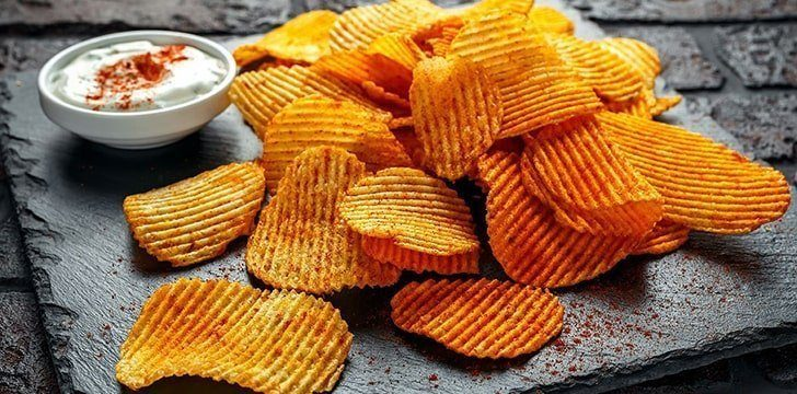 14th March - Potato Chip Day.