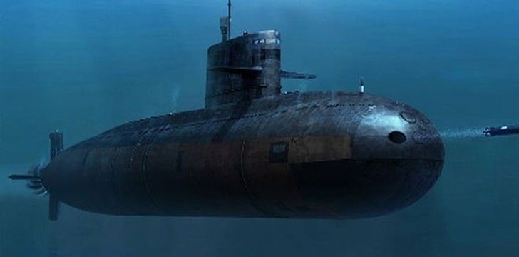 17th March - Submarine Day.