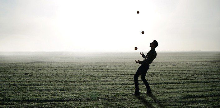 Interesting Facts About Juggling