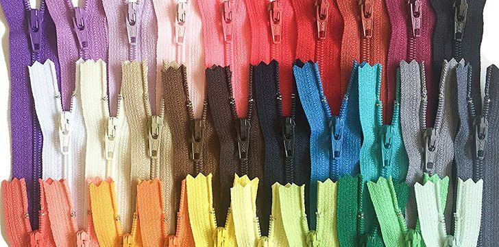April 29th -Zipper Day.