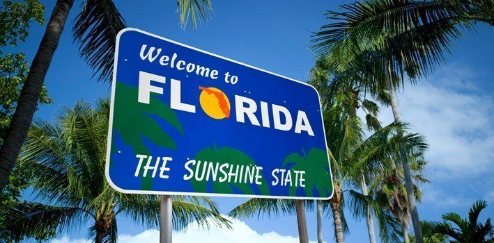 Florida, USA - Top Travel Destinations